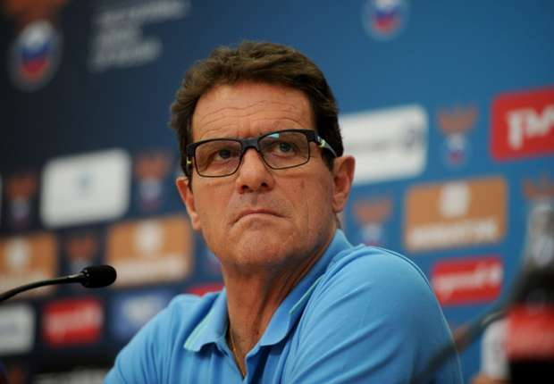 Capello: Lampard controversy in 2010 helped force goal line technology