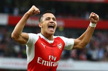 RUMOURS: Alexis offered £400,000 a week to leave Arsenal