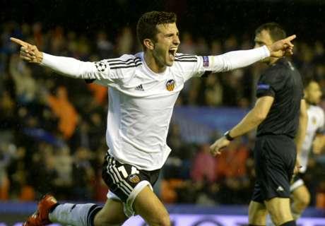 REVIEW: Valencia & Sevilla Raup Kemenangan