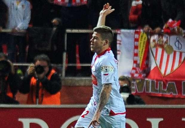 Alberto Moreno will mit seinem Klub ins Halbfinale einziehen