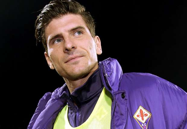 Gomez targets Champions League with Fiorentina