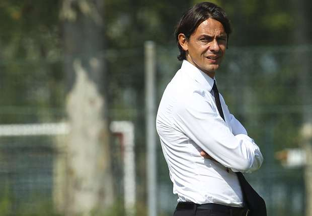 AC Milan set to replace Seedorf with Inzaghi