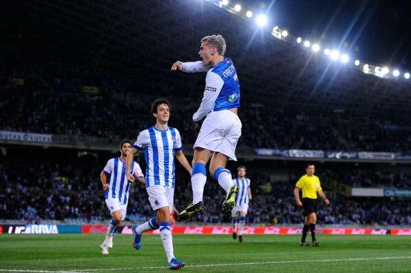 Las curiosidades del Athletic Bilbao - Real Sociedad