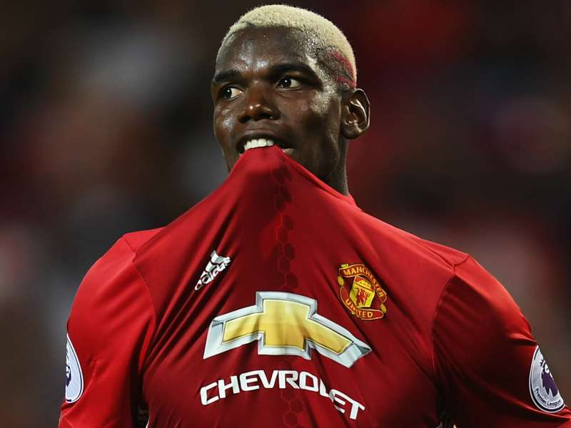 RUMOURS: Pogba's ex-team-mates 'betrayed' by Manchester United move