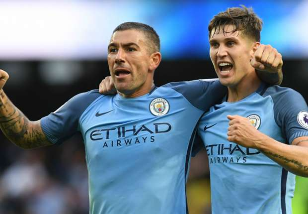 Image result for kolarov city 2016/17