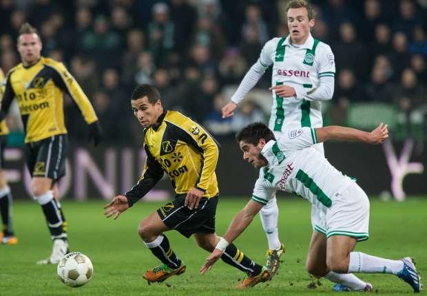Anouar Hadouir wil niet meer wachten op NAC Breda
