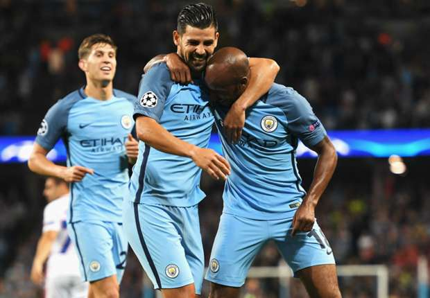 Barcelona v Manchester City Betting Special: Nolito could enjoy his return to Spain