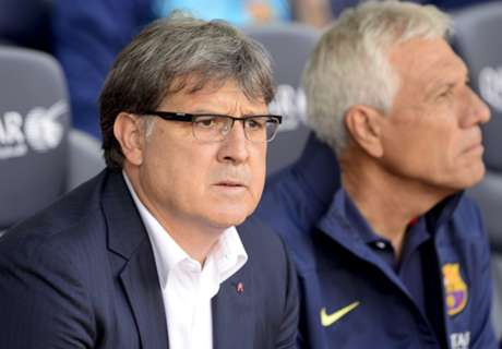 Tata Martino voulait éviter le Paraguay