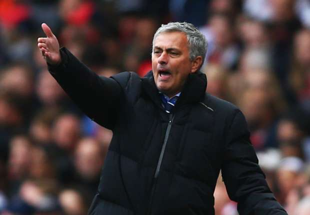 Mourinho: It's impossible for me to stay at Chelsea forever under Abramovich