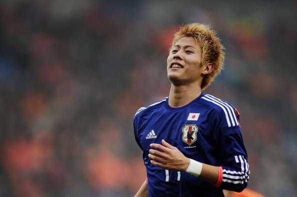 Zuküntiger Spieler des FC Basel