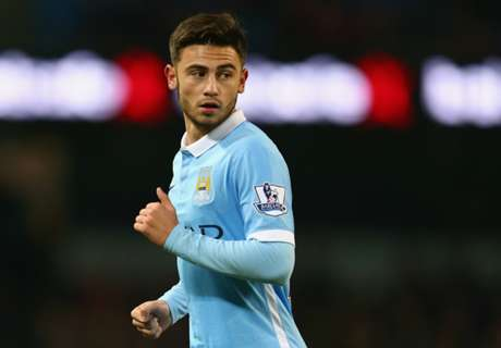 Man City starlet wants to emulate Messi