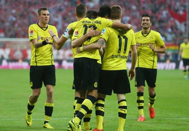 Borussia Dortmund trifft zum Auftakt auf Bayer Leverkusen