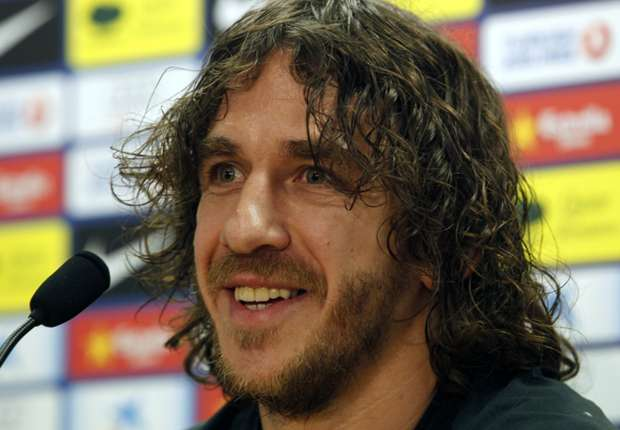 'Barcelona players would die for Martino' - Puyol