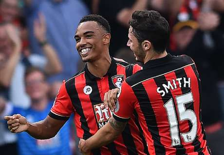 Bournemouth Pesta Gol Atas Hull