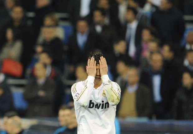 Ancelotti calms Ronaldo fears