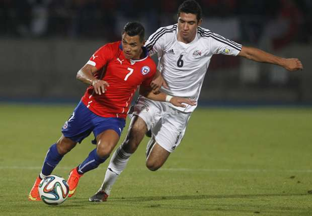 World Cup Betting Preview: Chile heavy favourites against Australia