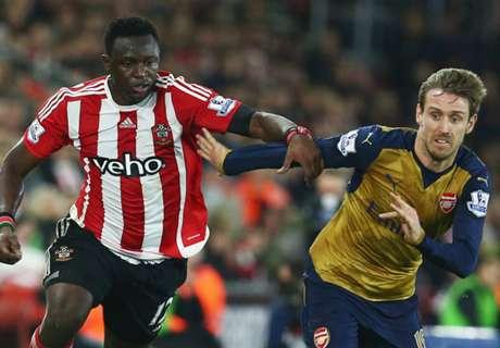 Arsenal quiere recuperar la punta
