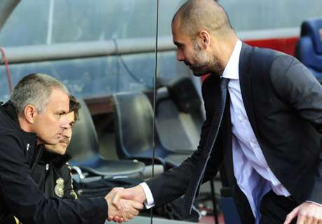 Outdated Mourinho must copy Pep