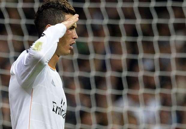 El Real llega a una final de Champions gracias a la eficacia goleadora de CR7.