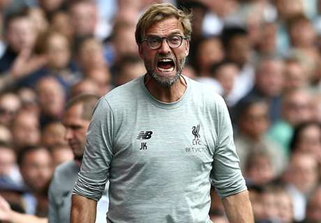 Liverpool waste chance to whip Spurs