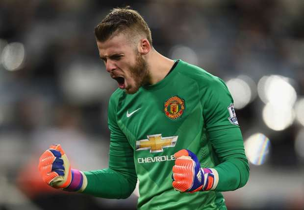Official: De Gea signs new deal with Manchester United