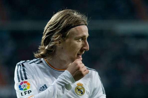 Luka Modric, en el punto de mira del Chelsea