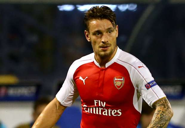 Debuchy: I have to leave Arsenal in January