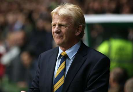 Strachan lauds 'terrific' Scotland