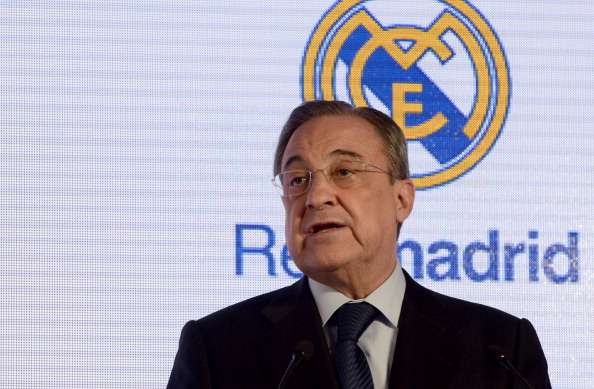Florentino Pérez trabajará en más fichajes hasta el último día del mercado