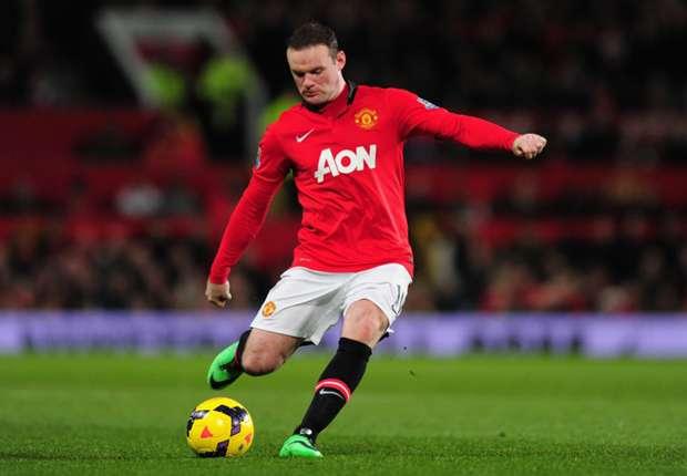 Wayne Rooney glaubt, der Sieg gegen Piräus wird United beflügeln