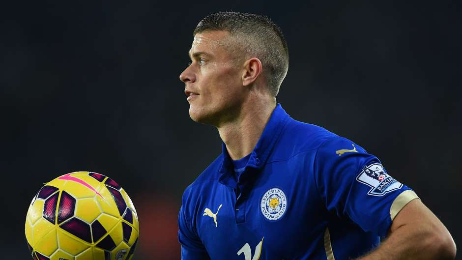 Paul Konchesky   Leicester City