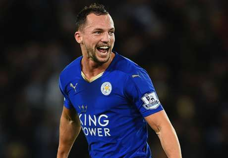 OFFICIAL: Drinkwater inks Foxes deal
