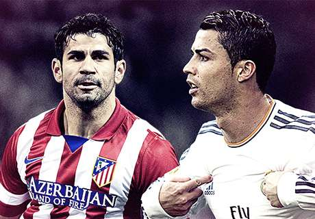 Betting: Real Madrid favourites to get the better of Atletico Madrid in Champions League final