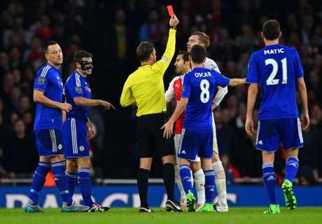 Chelsea gewinnt London-Derby