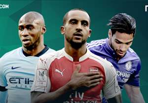 Ahead of the Premier League season, Goal takes a look at the players desperate to right the wrongs of seasons past and prove to their doubters that they are up to the task at hand...