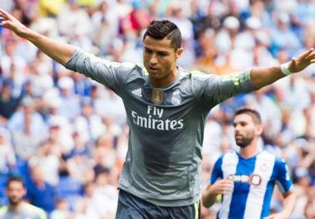 Ronaldo scores 500th career goal