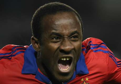 Doumbia bags goal number 17 and 18