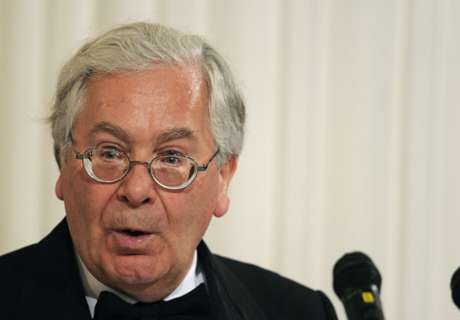 Lord Mervyn King joins Aston Villa