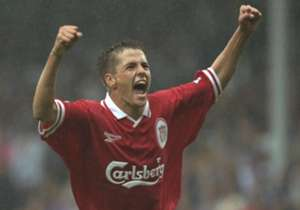 On May 6, 1997 | Michael Owen scores on his debut for Liverpool in a 2-1 defeat to Wimbledon