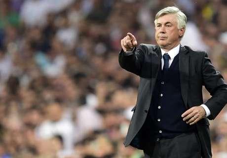 Ancelotti est arrivé à Munich
