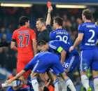 Didepak PSG, Meme Chelsea Bertebaran