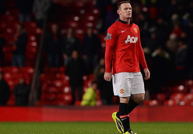 Scholes: England can't rely on Rooney