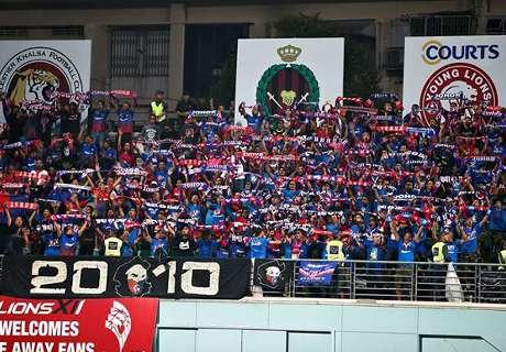 FMLLP to punish JDT over fans' behaviour
