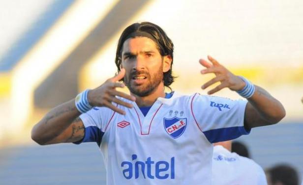 Sebastian Abreu - Nacional