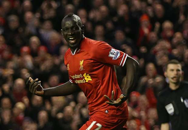 Liverpool defender Sakho thrilled to be back