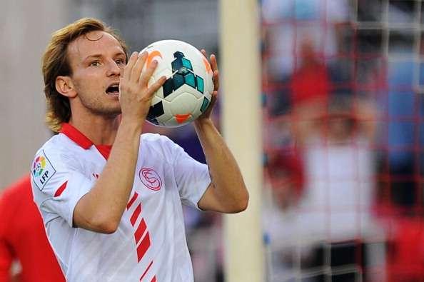 Ivan Rakitic könnte den FC Sevilla in diesem Sommer verlassen
