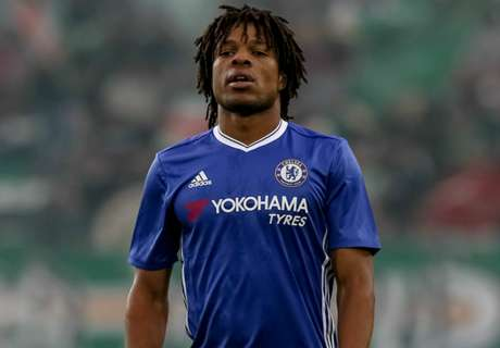 OFFICIAL: Remy joins Crystal Palace