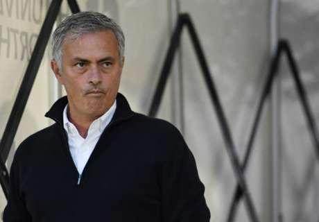 Mourinho soutient Allardyce