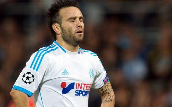 Official: Valbuena completes Dinamo Moscow switch