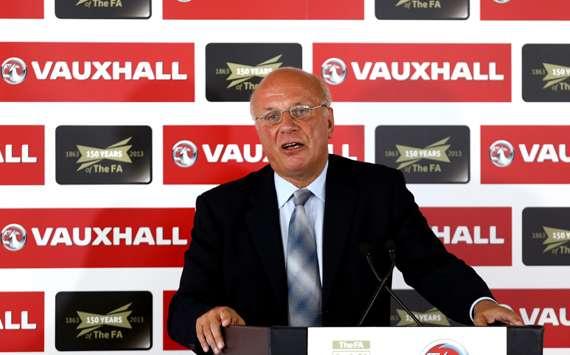 Pimpinan FA Wacanakan Kompetisi Liga B